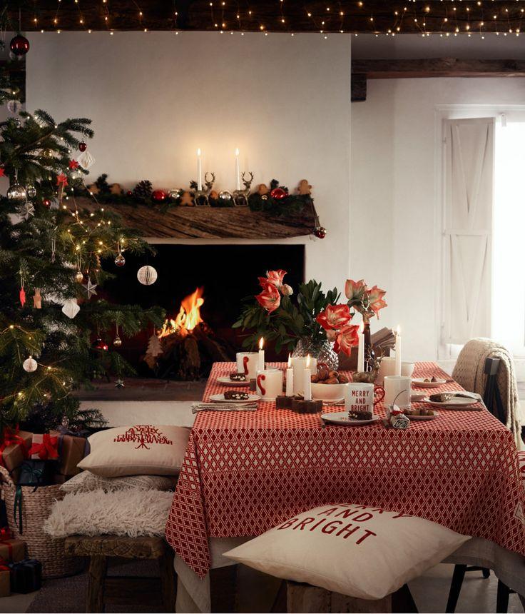 die besten 25 weihnachts kissenh llen ideen auf pinterest. Black Bedroom Furniture Sets. Home Design Ideas