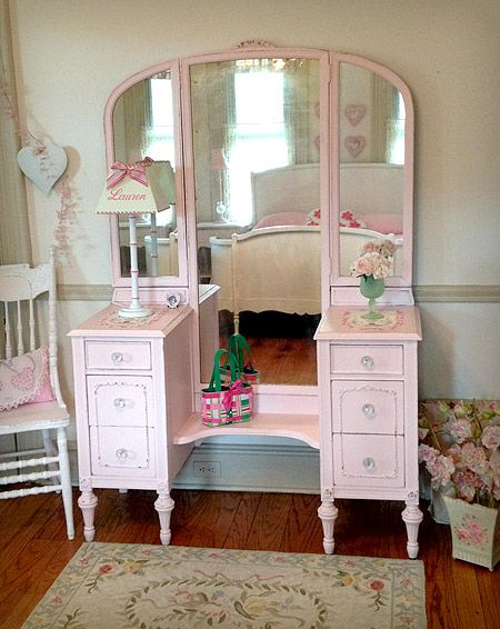 17 Best Ideas About Childrens Dressing Table On Pinterest