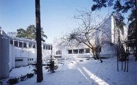 Alvar Aalto on OpenBuilding   projects listing   photo: ateljee.jpg