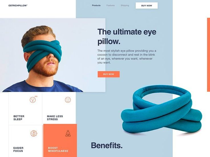 Innovative Eye Pillow  Sasha Turischev @turischev for @zajno  #designer #top #landingpage #brandidentity #brand #design #uiux #ui #ux #inspiration #web #dribbble #behance #website #uidesign #uxdesign #graphicdesign #trending #entrepreneur #colors #concept #illustrator #uzersco #typography  #app #mobile #colorful #startup