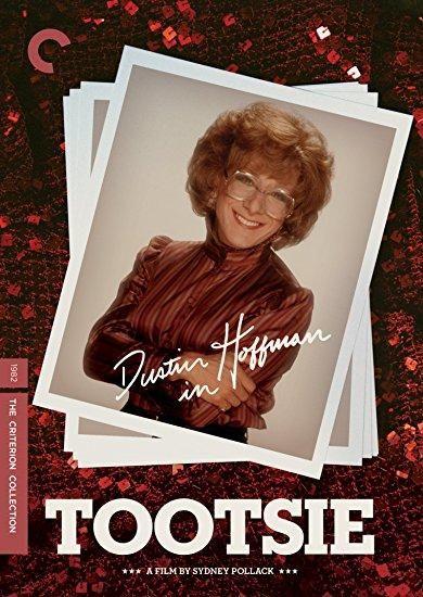 Dustin Hoffman & Jessica Lange & Sydney Pollack-Tootsie