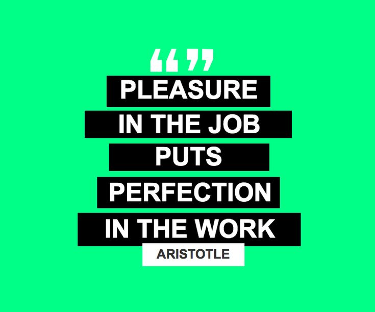 Here a great Quote from Aristoteles due to the Monday! Have a successful day and week! 💪