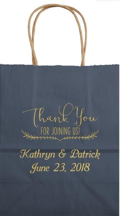 25a9ac46482f02 8 x 10 Kraft Gift Bags (Set of 25)