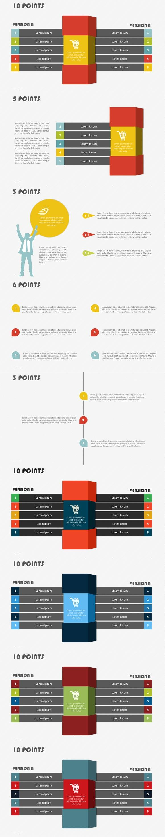 the 25+ best powerpoint poster template ideas on pinterest, Presentation templates
