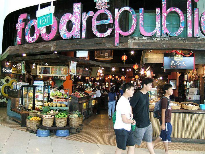 【必見】シンガポール旅行者はこれだけ見とけ!おすすめ観光スポット30選   RETRIP[リトリップ]