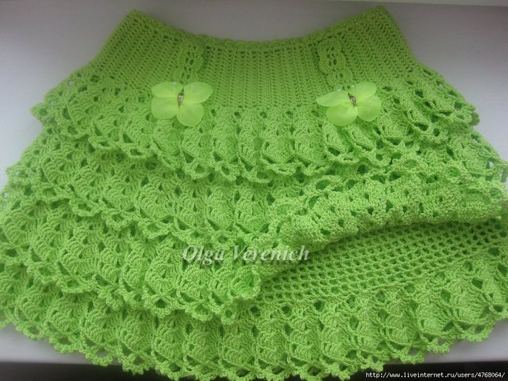 Crochet sólo con paso a paso o video (pág. 716) | Aprender manualidades es facilisimo.com