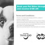 Have you booked your Pet Sitter yet? ·ETB Travel News Australia