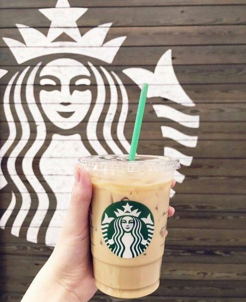 17 Best Ideas About Starbucks Birthday On Pinterest