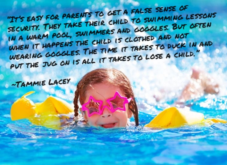 8 Best Quotes From Jabariwater Images On Pinterest Water Safety Parenting And Parents