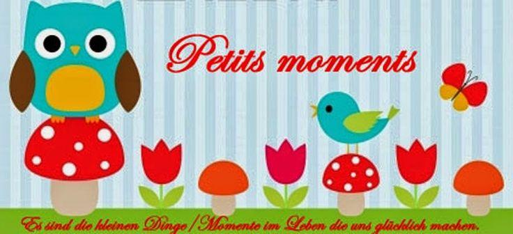 Petits moments: SALE
