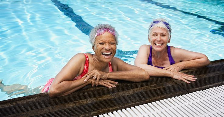 The best and worst exercises for arthritis and joint pain