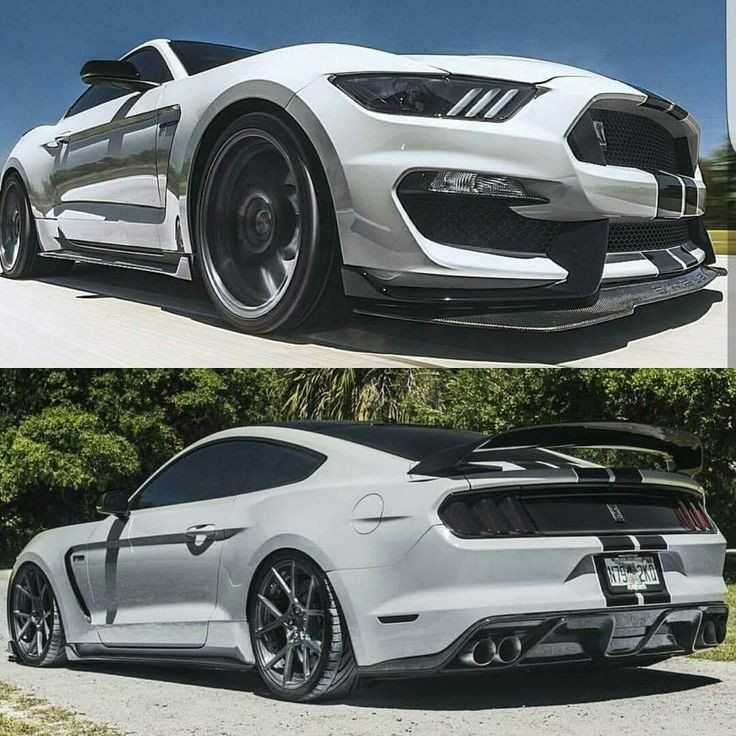 17 Best Images About Ford Mustangs On Pinterest