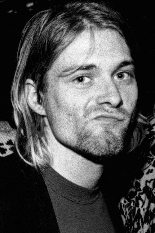 Kurt Cobain, Seattle, WA, US. 1991 Photograph by Charles Peterson