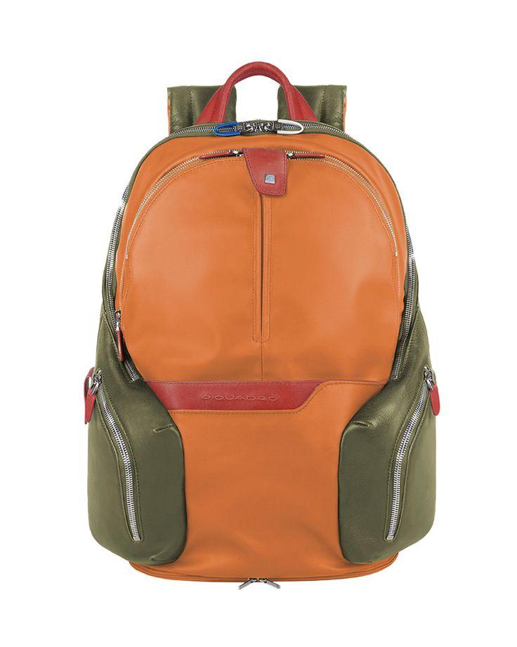 Piquadro Τσάντα Πλάτης CA2943OS-AR