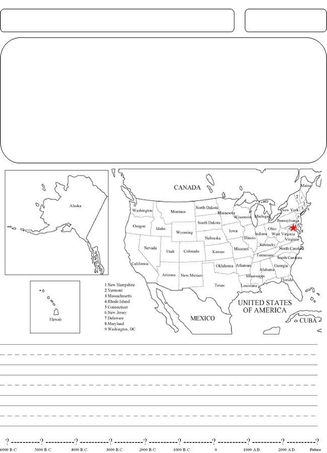 Us History Worksheets – Us History Worksheets