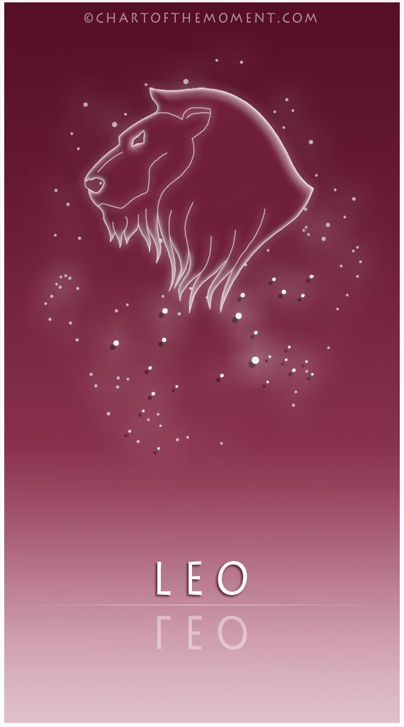Leo constellation - Have you ever wondered how come that ...