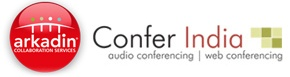 ConferIndia provides best-in-class conference calling technology with the feature rich and easy to use platform for on the fly or pre-planned conference call services.