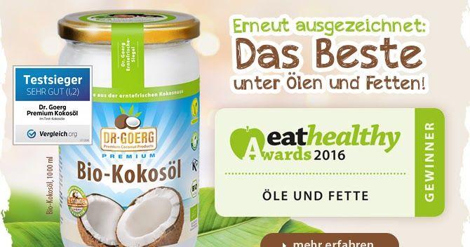 Kokosöl kurbelt den Stoffwechsel an und verbrennt schnell..
