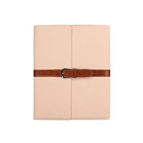Satchel iPad Case – Pink from iPad & iPad Mini Gear - R299 (Save 15%)