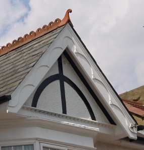 10 Best Images About Barge Boards Fascias On Pinterest