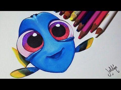 Comment dessiner Krokmou - Dragons [Tutoriel] - YouTube