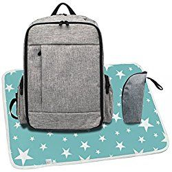 best 25 backpack diaper bags ideas only on pinterest baby girl essentials baby fever and. Black Bedroom Furniture Sets. Home Design Ideas