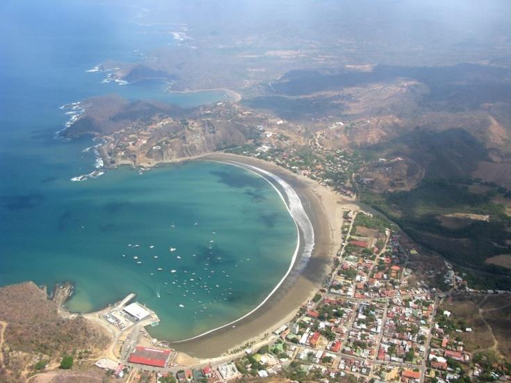 sanjuan del sur #nicaragua ecoturismovidaplena.blogspot.com