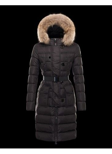 ... moncler suyen women dark green jacket 2014 ...