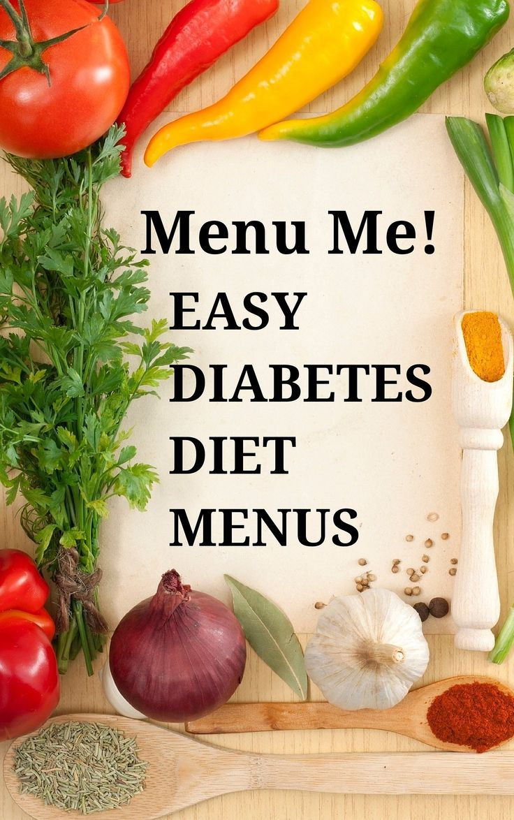 Diabetic Sauces Recipes