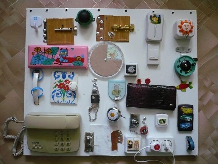 развивающая игрушка своими руками - Поиск в Google