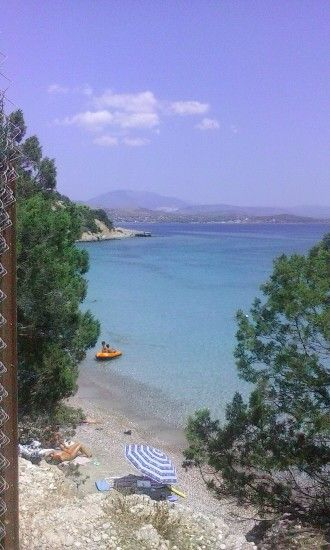 Portoheli, Greece