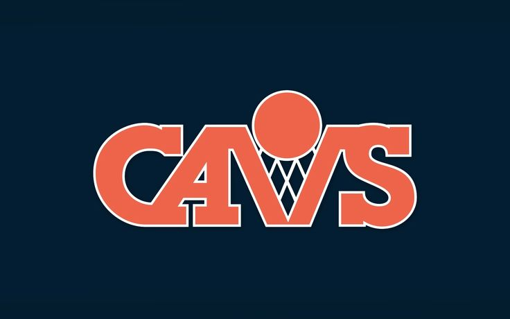 images of the cleveland cavaliers logos | Old Cleveland Cavaliers Logo wallpapers