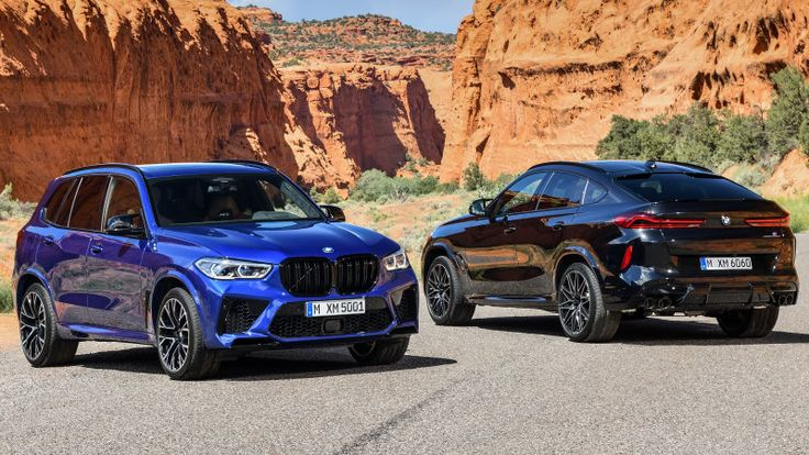 2020 Bmw X5 M50i Prices Reviews And Pictures Edmunds