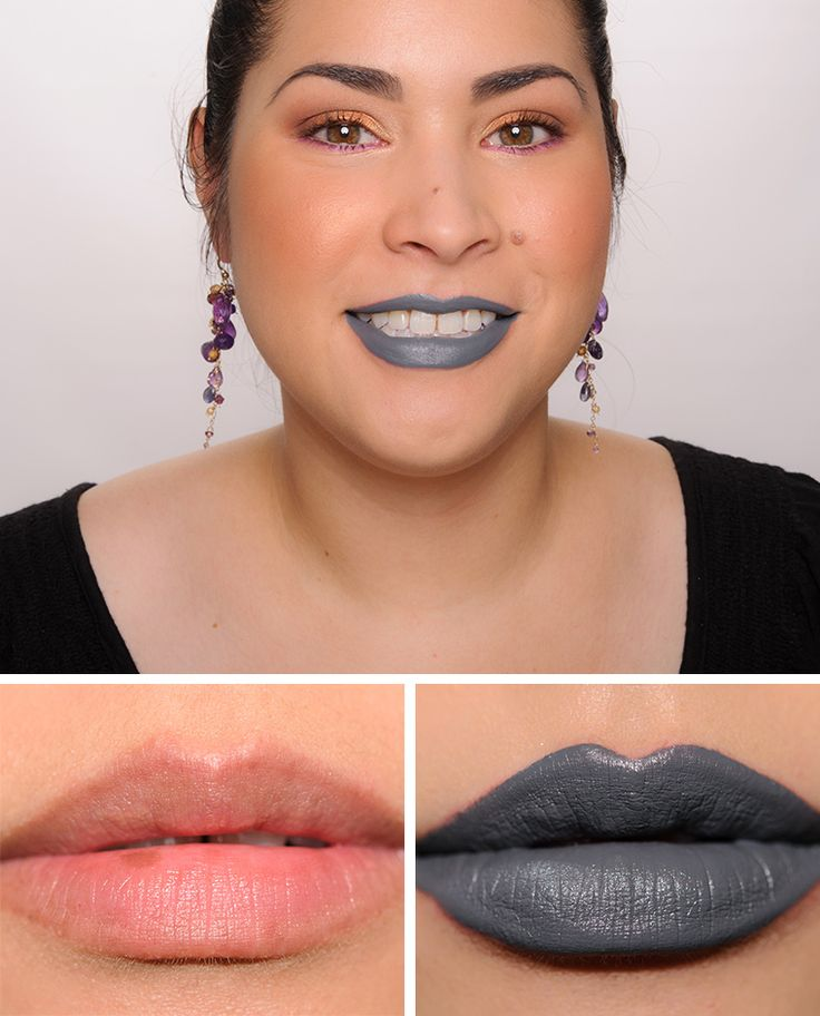 """ColourPop Marshmallow Ultra Satin Liquid Lipstick ColourPop Ultra Satin Liquid Lipstick ($6.00 for 0.11 fl. oz.) is supposed to be a """"lightweight, bold lip"""