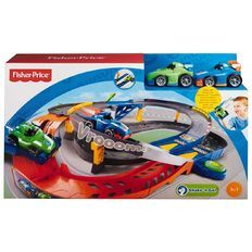 Fisher-Price Shake and Spinout Speedway