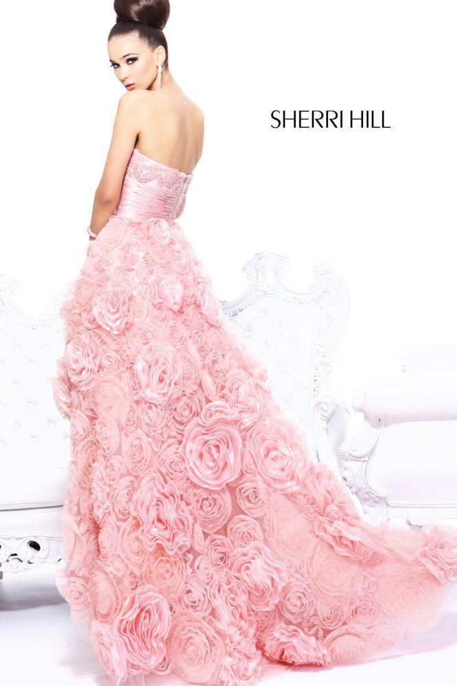 57 best Sherri Hill Dresses-Tampa images on Pinterest | Formal ...