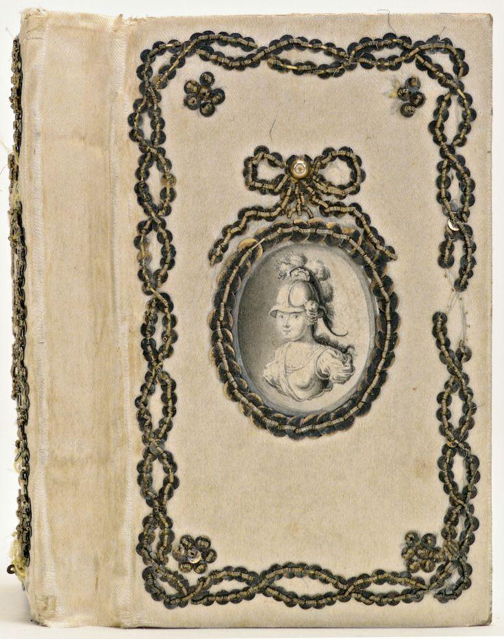 Band van witte zijde, 1782(?)