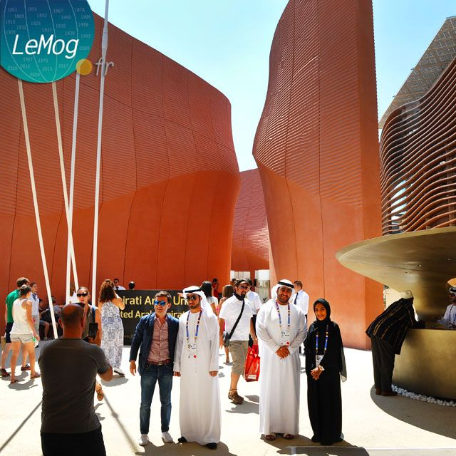 Expo 2020 Dubai, UAE: UAE pavilion... masterpiece at Expo 2015 Milano !!...