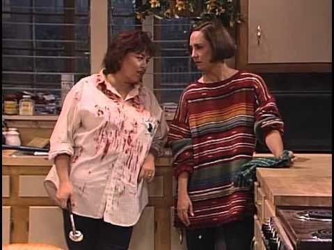 3 roseanne halloween episodes roseanne pinterest