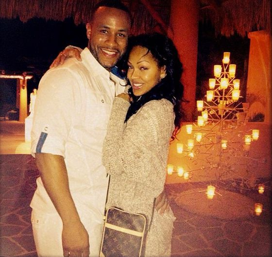 25+ best ideas about Meagan good husband on Pinterest ...
