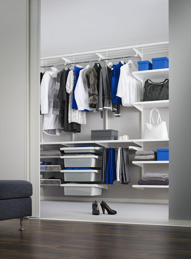 Designa din egen Garderob! Vi erbjuder även installation.