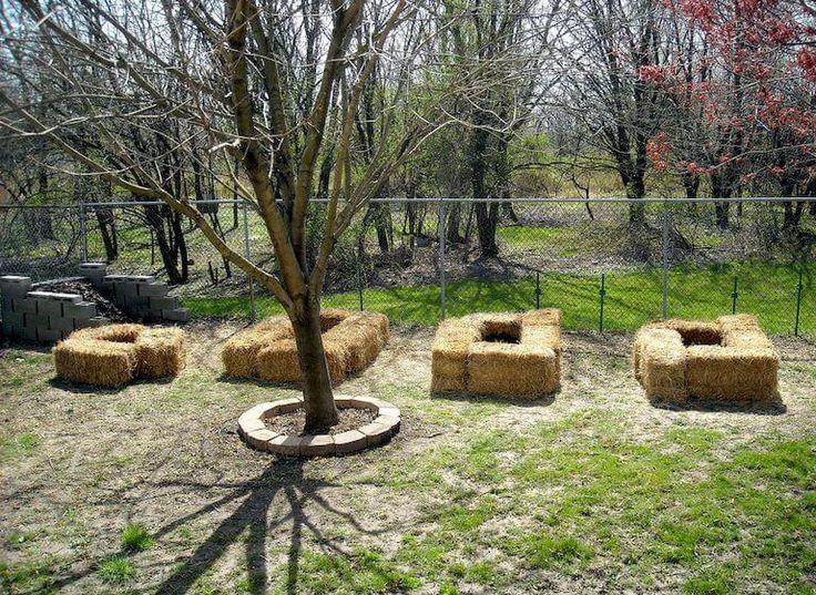 17 Best Ideas About Straw Bale Gardening On Pinterest Hay Bale Gardening Strawbale Gardening