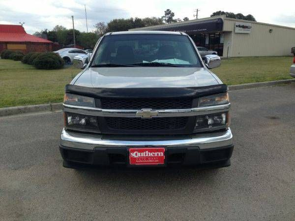 2006 Chevrolet Chevy Colorado LS 2WD  EVERYONE IS APPROVED! ( Chevrolet_ Colorado_ LS 2WD)