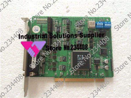 Original CP-134U 4 RS-422/485 PCI 4 serial port card 100% tested perfect quality