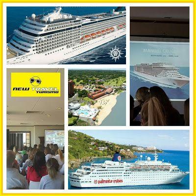 New Travel Turismo: CRUCEROS - #GoVerano2016 #verano #newtravel  WorkShop MSC / Pullmantur - VENTAS: WhatsApp 0991.205.227 / 021.281.858 / newtravelturismo@gmail.com