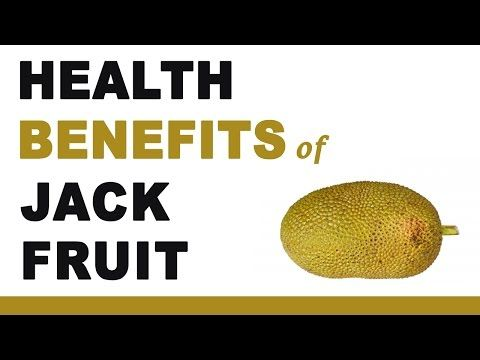 Jackfruit Facts, Health Benefits and Nutritional Value