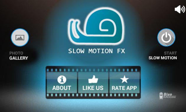 Cara Mudah Membuat Video Slow Motion di Android