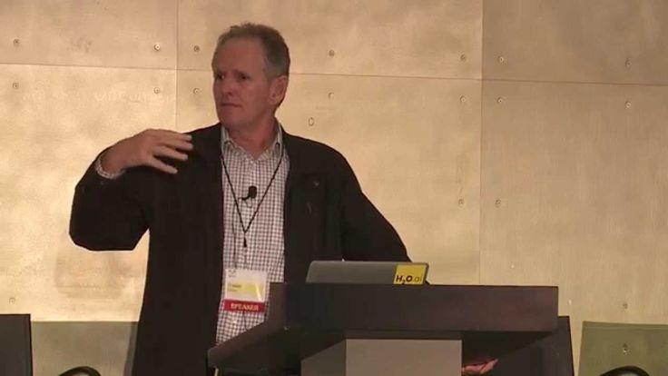 Trevor Hastie - Gradient Boosting Machine Learning