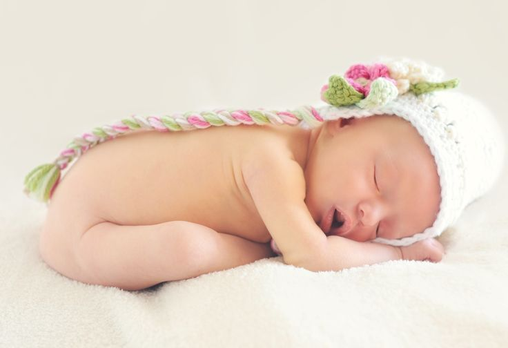 Yeni Doğan Bebeğini Anlama