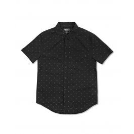 Kids & Baby Clothes Online - Indie Kids by Industrie DIAMOND PRINT SHIRT